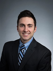 Tyler D. Lodahl, CFP®